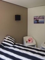 Plafotex Plafond in slaapkamer